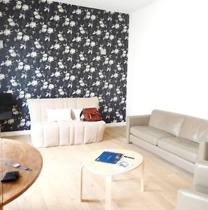 Apartment With One Bedroom In Vannes With Wonderful City View And Wifi photos Exterior
