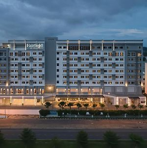 Fairfield By Marriott Bintulu Paragon photos Exterior