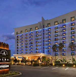 Hotel Alba Tampa, Tapestry Collection By Hilton photos Exterior