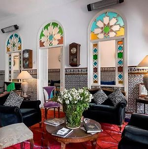 Riad Slama photos Exterior