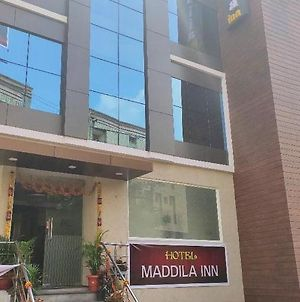 Hotel Maddila Inn photos Exterior