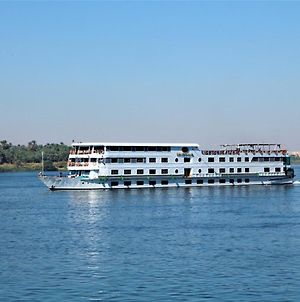 Nile Monarch Nile Cruise - Every Monday From Luxor For 07 & 04 Nights - Every Friday From Aswan For 03 Nights photos Exterior