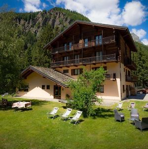 Hotel Stella Alpina photos Exterior