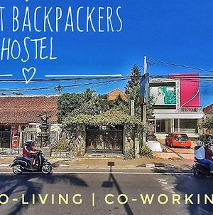 Airport Backpackers Hostel photos Exterior