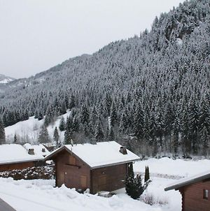 Boutique Chalet In Chatel With Terrace photos Exterior