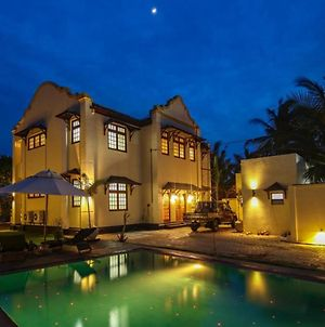 Arvani Villa Galle photos Exterior