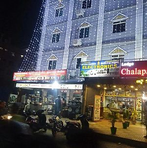 Chalapathi Lodge photos Exterior