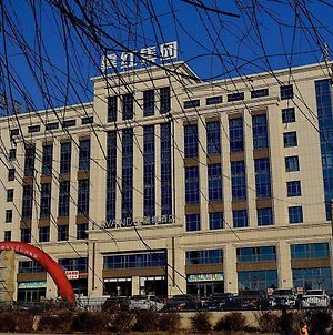 Lavande Hotels Qinhuangdao Railway Station photos Exterior