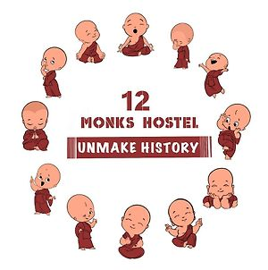 12 Monks Hostel photos Exterior