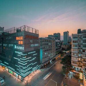 City Note Hotel Beijing Road Pedestrian Guangzhou photos Exterior