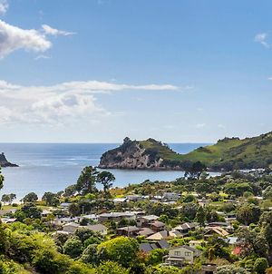 At Cathedral Cove - Hahei Holiday Home photos Exterior