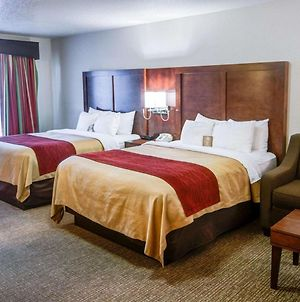 Comfort Inn Redding Near I-5 photos Exterior