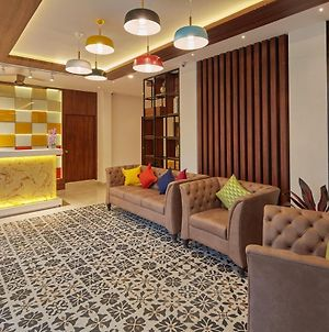 Regenta Inn Indiranagar By Royal Orchid Hotels photos Exterior