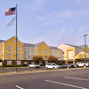 Fairfield Inn By Marriott Princeton photos Exterior