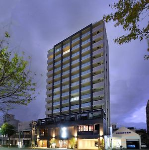 The Grand Residence Hotel Hakata photos Exterior
