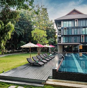 S Loft Sport And Wellbeing Hotel Chiang Mai photos Exterior