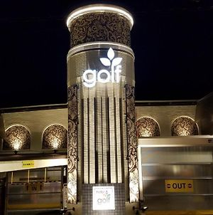 Hotel Golf Tomei Kawasaki (Adults Only) photos Exterior