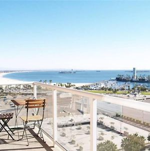 Ocean Views 2 Bed 2 Bath Long Beach Condo photos Exterior