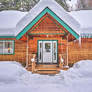 Mccall Cabin With Community Pool, 2 Mi To Town! photos Exterior