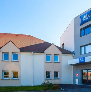 Ibis Budget Chateau-Thierry photos Exterior