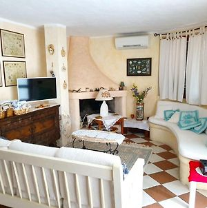 Apartment With 2 Bedrooms In Case Peschiera Lu Fraili With Wonderful Sea View And Enclosed Garden 2 Km From The Beach photos Exterior