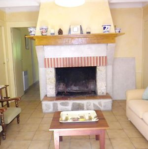 House With 5 Bedrooms In Viellesaintgirons With Enclosed Garden And Wifi 8 Km From The Beach photos Exterior