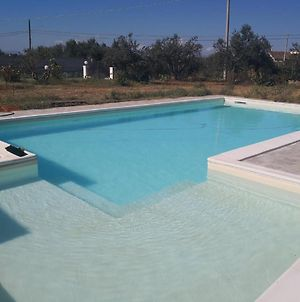 Relaxing Holiday Home In Partinico With Swimming Pool photos Exterior
