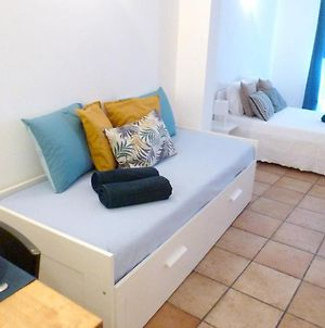 Apartment With One Bedroom In Setubal, With Wonderful City View, Furnished Balcony And Wifi - 2 Km From The Beach photos Exterior