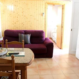 Apartment With One Bedroom In Poble Nou With Furnished Terrace And Wifi 6 Km From The Beach photos Exterior
