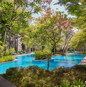 Courtyard By Marriott Bali Nusa Dua Resort photos Exterior