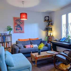 Nice House With Garden To Visit Paris photos Room