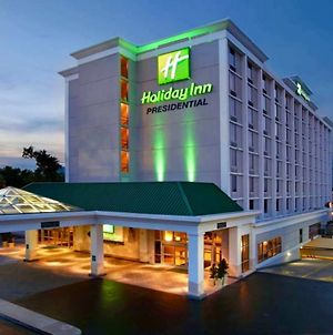 Holiday Inn Little Rock - Presidential Downtown, An Ihg Hotel photos Exterior