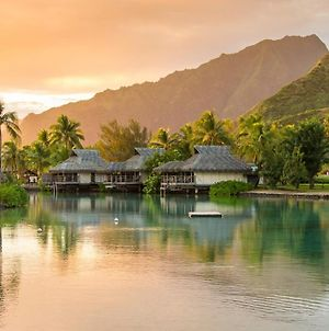 Intercontinental Moorea Resort & Spa photos Exterior