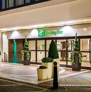 Holiday Inn London Bloomsbury photos Exterior