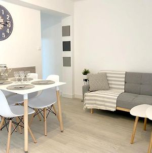 Apartment With 3 Bedrooms In Gandia With Furnished Balcony And Wifi 1 Km From The Beach photos Exterior