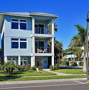 Pass-A-Grille Luxury Waterfront 612 By Techtravel photos Exterior