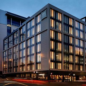Ibis Styles Glasgow Central photos Exterior