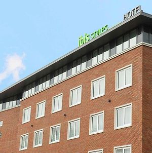 Ibis Styles Haarlem City photos Exterior