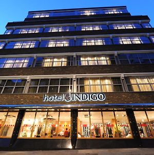Hotel Indigo London Tower Hill, An Ihg Hotel photos Exterior