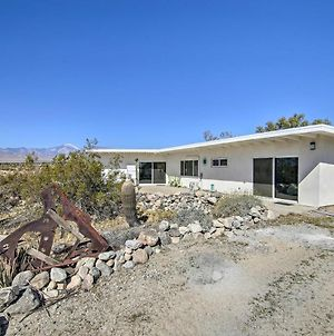 Delightful Desert Home 5Mi To Natural Hot Springs photos Exterior