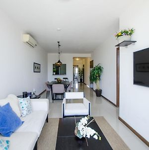 Manantiales Style Apartments - Pool & Bbq photos Exterior