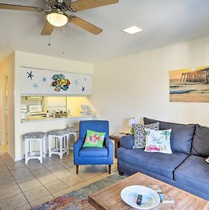 Quaint And Cozy Carolina Beach Condo Near Boardwalk! photos Exterior