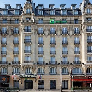 Holiday Inn Paris Gare De L'Est photos Exterior