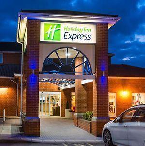 Holiday Inn Express Southampton West, An Ihg Hotel photos Exterior