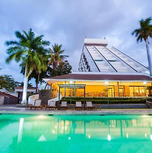 Crowne Plaza Managua photos Exterior
