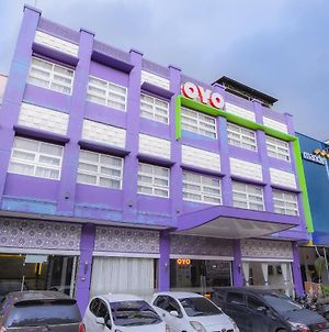 Oyo 1630 Hotel Syariah Ring Road photos Exterior