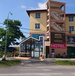 Mass Boutique Hotel photos Exterior