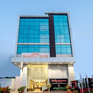 Hotel Rainbow Tower Shamshabad Airport Zone photos Exterior
