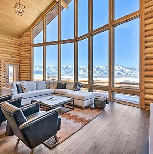 Mtn. Immersion: Cabin W/Spa, 6Mi To Park City photos Exterior