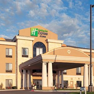 Holiday Inn Express Hotel & Suites Amarillo South, An Ihg Hotel photos Exterior